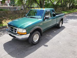 1999 Ford ranger 4x4 for Sale in Reading, PA