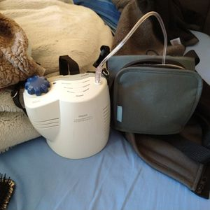 Folic Oxigen Concentrator for Sale in Norcross, GA