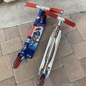 Razor Scooter & Huffy Scooter for Sale in Santa Ana, CA
