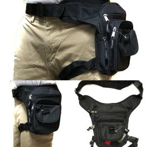 Brand NEW! Black Waist/Hip/Thigh/Leg Holster Style/Pouch/Bag For Traveling/Everyday Use/Work/Outdoors/Hiking/Biking/Camping/Fishing/Traveling for Sale in Carson, CA