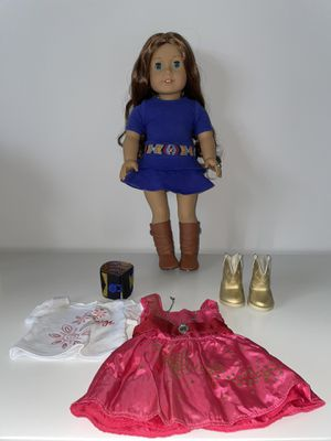 American girl doll Saige for Sale in Miami, FL