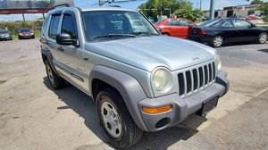2004 Jeep Liberty Sport!!! for Sale in Norfolk, VA