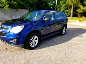 2010.Chevy Equinox.LS for Sale in Durham, NC