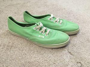 Women's Vans Shoes 10.5 for Sale in Modesto, CA