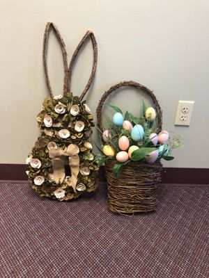 Easter decorations for Sale in NY, US