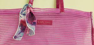Lancome Tote Bag Purse for Sale in Mundelein, IL
