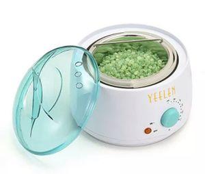 【24 in 1】Yeelen Wax Warmer Hair Removal Waxing Kit Wax Melts + 8 Hard Wax Beans for Sale in Franklin Township, NJ