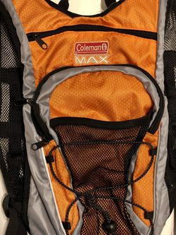 Coleman Max Hydration Backpack for Sale in San Bernardino,  CA
