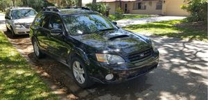 2005 Subaru Outback Xt for Sale in Ormond Beach, FL