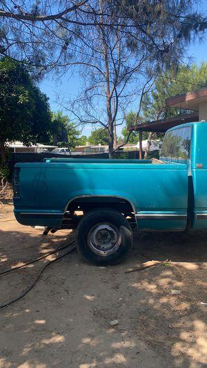 93 Chevy Silverado 1500 for Sale in Clovis, CA