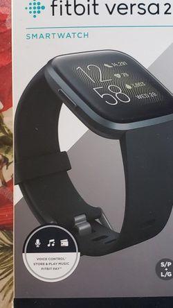 Fitbit Versa 2 for Sale in Memphis,  TN