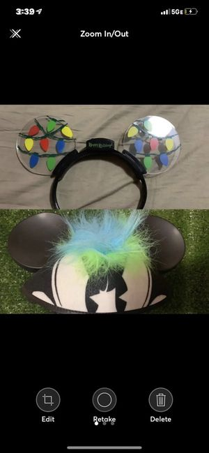 Mickey Ears for Sale in Hialeah, FL