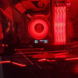 Asus Maximus Formula Xi And 8700k for Sale in Hernando, MS
