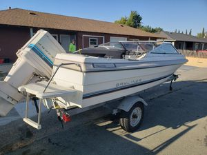 Bayliner boat for Sale in Fairfield, CA