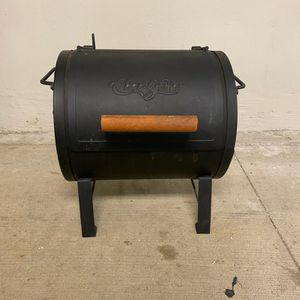 Cast Iron Smoker/Grill Griller for Sale in Washington, DC