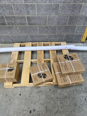 300lb Olympic Weight Set for Sale in Washington, DC