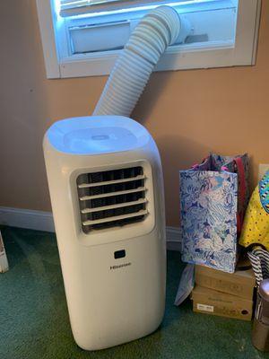 Hisense AC Cooler Ice Cold for Sale in Woodbridge, VA