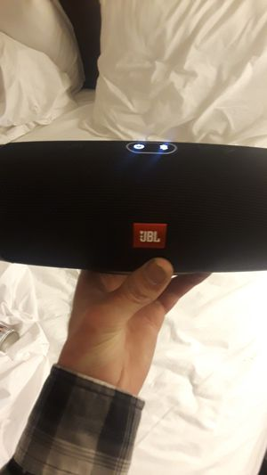 JBL charge 4 for Sale in Tacoma, WA