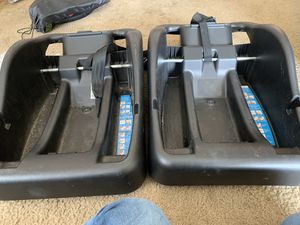 Onboard 35 LT car seat bases for Sale in Navasota, TX