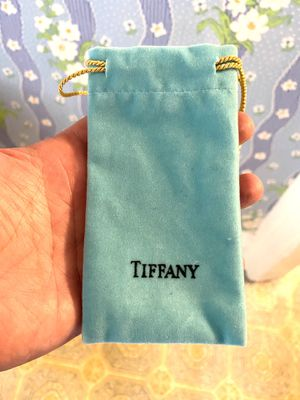 Tiffany Gift Bag for Sale in Norwalk, OH