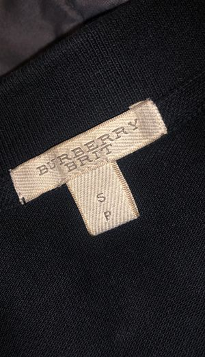 """Burberry Brit "" Exclusive T- Shirt Size Adult Small for Sale in Corona, CA"