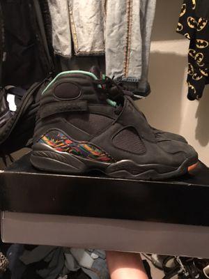 Jordan 8s for Sale in DeSoto, TX