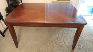 Dining Table w/ 2 Leafs for Sale in Walnut Creek, CA