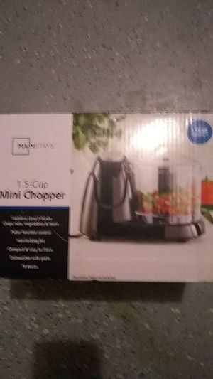 Mini chopper for Sale in Perris, CA