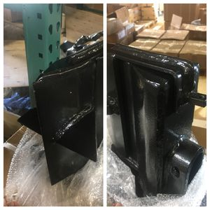 4-way log splitter wedge adapter for Sale for sale  Seattle, WA