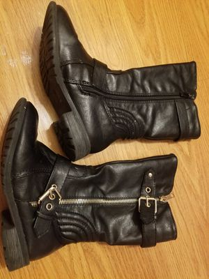 Girls boots Size 13 for Sale in Chicago, IL