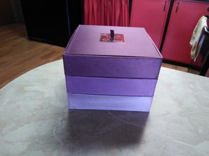 Jewelry Box for someone named DENISE for Sale in La Verne, CA