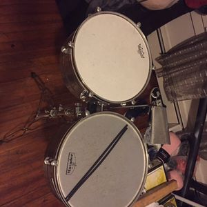 Drums Mint $250 Obo for Sale in East Hartford, CT