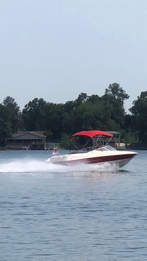 Bayliner 2050 SS 40th Anniversary Edition for Sale in Hahira, GA