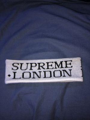 Supreme international white headband for Sale in Tukwila, WA