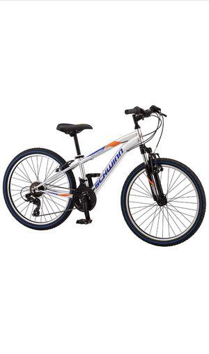 New Mountain Bike!! 24 Inch Wheels, 21 Speed Schwinn High Timber bicycle. for Sale in Austin, TX
