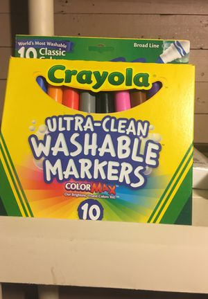 Markers for Sale in Binghamton, NY