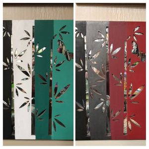 Hand-painted mirrored wall hanging for Sale in Charlotte, NC