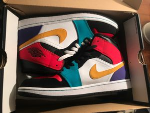 Air Jordans Ones Limited Edition Size 11 for Sale in Miami, FL