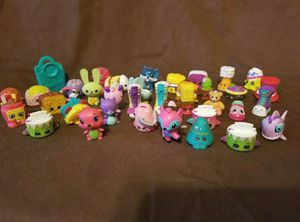 Lot Of Shopkins for Sale in Chattanooga, TN
