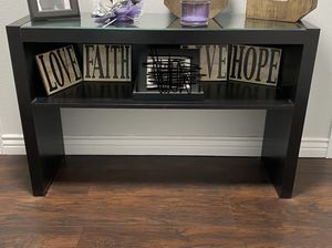Console table for Sale in West Valley City, UT
