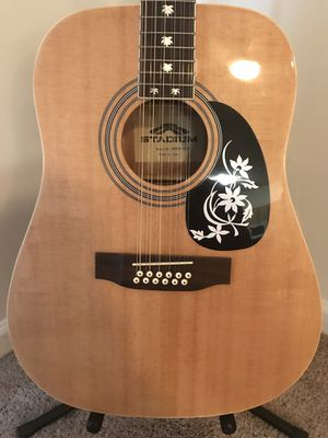 Stadium 12-String Guitar for Sale in Fort Meade, MD