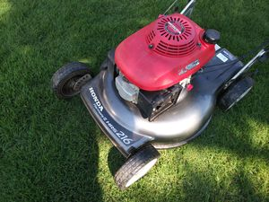 Honda self propelled Quadracut system for Sale in Decatur, GA