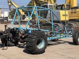 Dune buggy frame for Sale in Stockton, CA