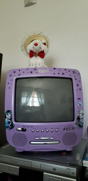 Disney TV for girls. for Sale in St. Petersburg, FL
