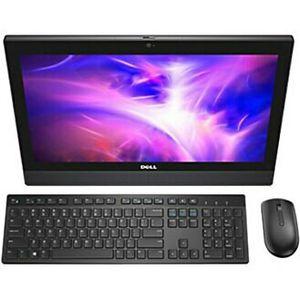 Dell OptiPlex 3050 All-in-One, 19.5 inch + Touchscreen for Sale in Miami, FL