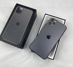 iPhone 11 pro max unlocked for Sale in Blacklick, OH