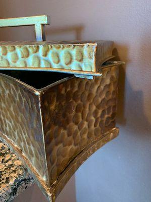 Golden box for Sale in Atlanta, GA