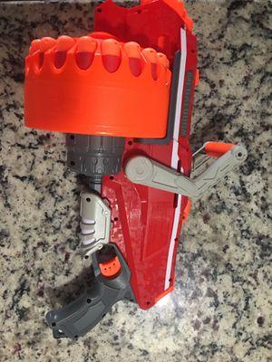 Mega blaster nerf gun for Sale in Franklin, TN