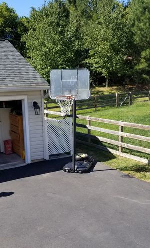 Basketball Hoop for Sale in Gainesville, VA