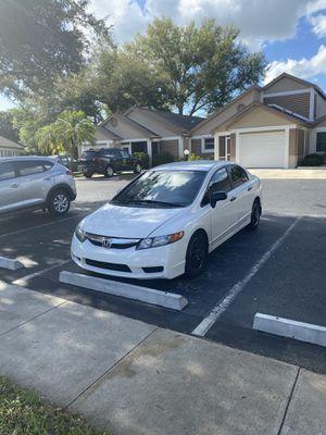 Honda Civic 2011 for Sale in Estero, FL